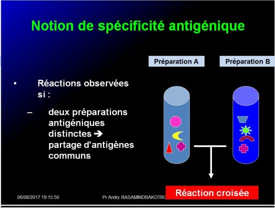 Antigènes 10