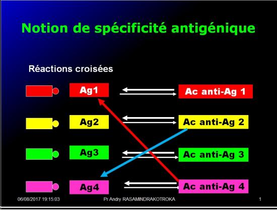 Antigènes 9