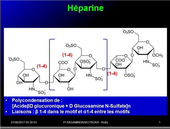 Biomolécules glucidiques 52