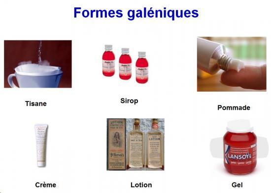 Formes galéniques 5