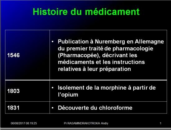 Histoire médicaments 4
