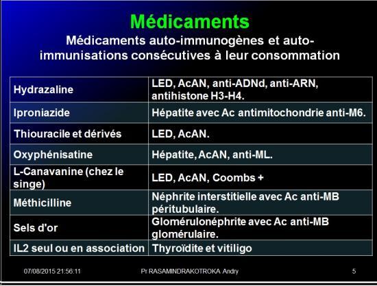 Images sélectionnées autoimmunité5