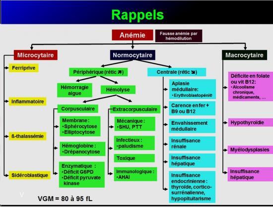 Images sélectionnées médicaments antianémiques2