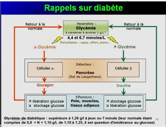 Images sélectionnées Médicaments antidiabétiques3