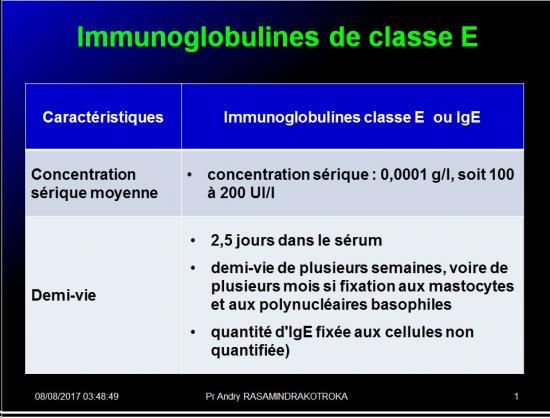 Immunoglobulines 34