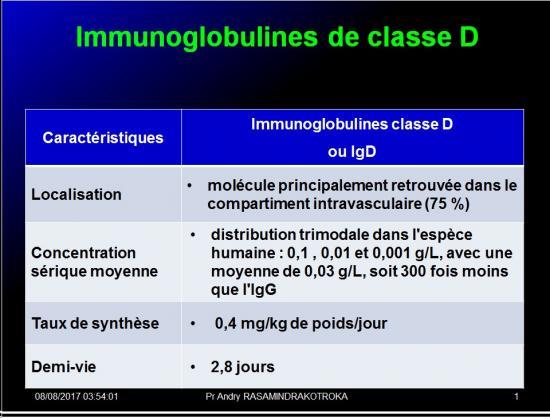 Immunoglobulines 41