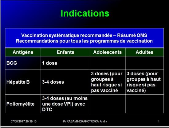 Immunomodulateurs 14