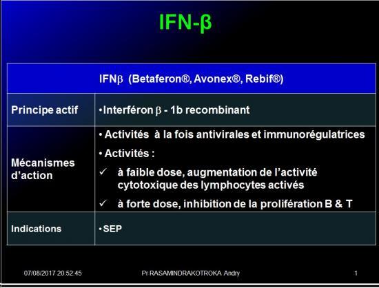 Immunomodulateurs 27