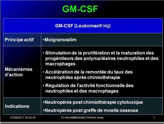 Immunomodulateurs 32