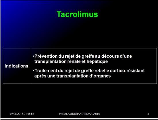 Immunomodulateurs 42