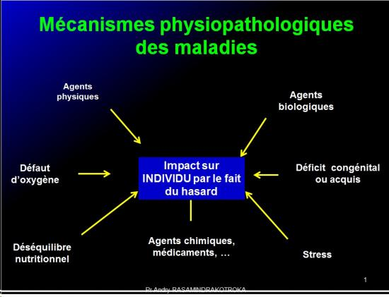 Introduction à la Pharmacologie spéciale 5