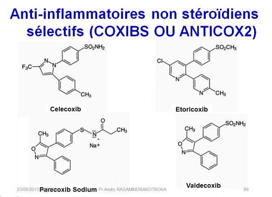 Molécules antiinflammatoires 21